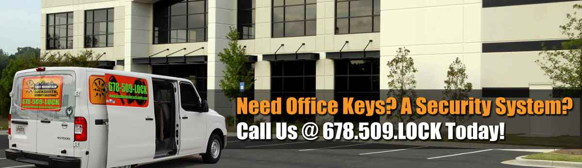 Lost-Mountain-Locksmith-Office-Security-System-Installation-Atlanta