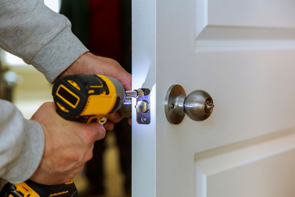 Residential Key Access Solutions